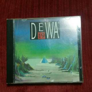 Dewa 19 album - self titled