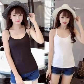 [PO] Basic Strap Camisole (11)
