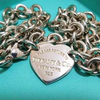 Tiffany & Co. 頸鍊