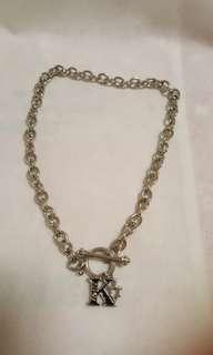 Hello Kitty Toggle Chain