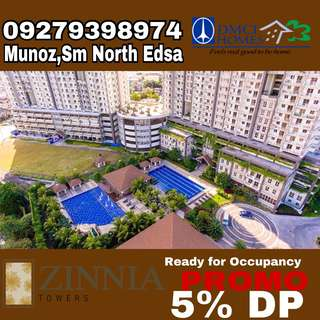 CONDO READY FOR OCCUPANCY 10% SPOT DP