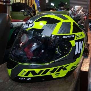 Full Face Helmet Nhk