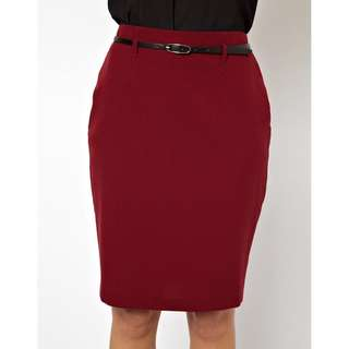 (UK12) ASOS Pencil Skirt