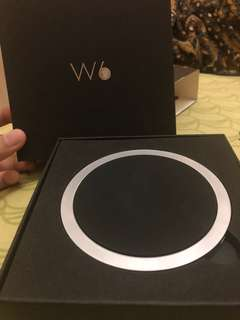 [Bisa Nego] Qi Fast Wireless Charging Pad