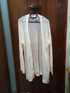 Cotton on Knitted Cardigan