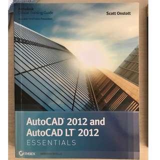 Autocad 2012, Autocad LT 2012 Essential