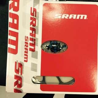 SRAM Centreline Rotors 160mm