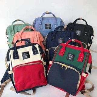 Anello Diaper Bags