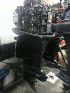 MERCURY ENGINE 250 EFI