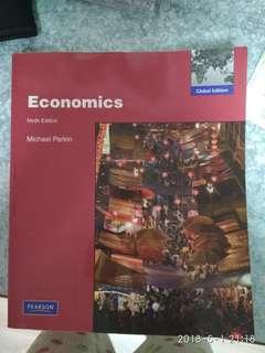 Econonomics Textbook