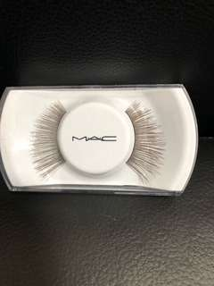 Brand new MAC fake lashes ( black colour) x 2 boxes