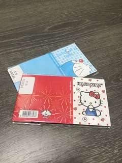 Cute sticky pad / notes