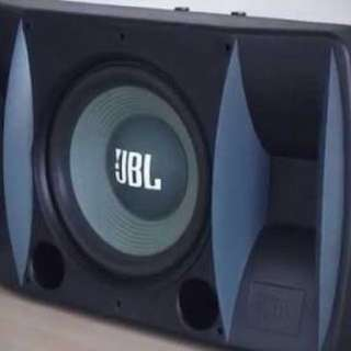 Rush Sale!!! JBL RM 101 Speakers