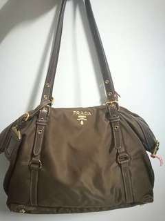 Prada Bag Authentic