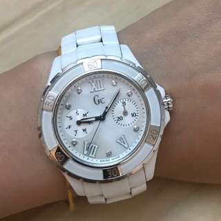 Ladies GC Watch