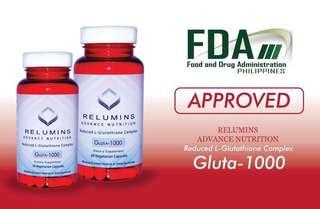 Relumins Advance Nutrition