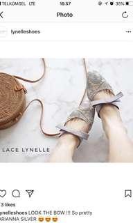 Smule lace lynelle