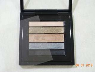 Original MAC smokeluxe eyeshadow #mac #makeup #eyeshadow #smokeyeyes