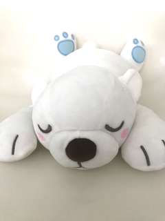 Polar bear Soft Toy
