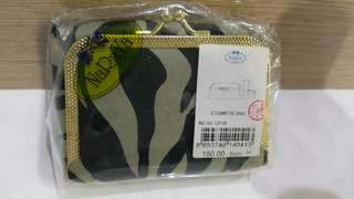 (New & Unopened) Authentic Naraya Cosmetic Bag