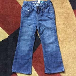 Jeans Baby Gap