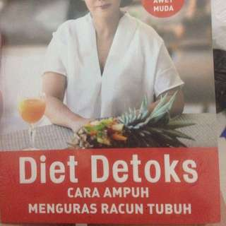 Diet Detoks Book