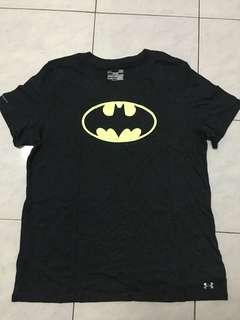Under Armour x Batman Tshirt