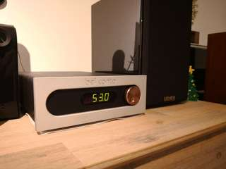 Bel Canto Dac3 like new DAC Preamp