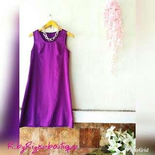 🚫SALE🚫 Purple Dress