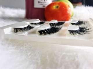 Premium 3D Mink Lashes