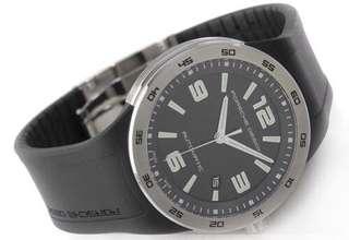 Porsche watch & assosories
