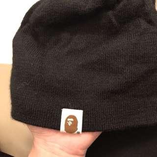 bape 毛帽