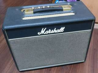 (Made in England) Marshall Class 5 with Lyle Caldwell Plexi Mod