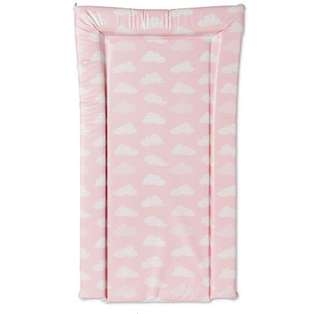 Mothercare Changing Pad - Pink Cloud