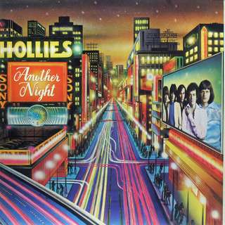 Hollies Vinyl LP used, 12-inch, may or may not have fine scratches, but playable. NO REFUND. Collect Bedok or The ADELPHI