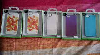 IPhone 5 and 5s casing