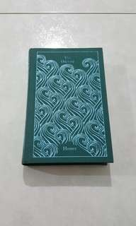 Penguin Hardcover Classics The Odyssey by Homer