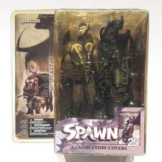 Hellspawn 2 / Spawn hsi.05 (Series 25) - McFarlane