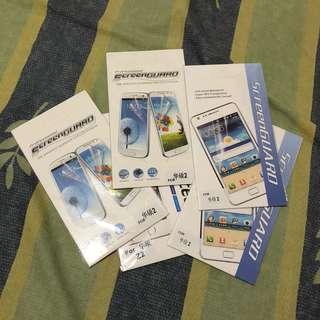 🚚 Asus Zenfone2 手機保護貼