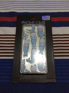 "Forever 21 ""Merkitty"" iPhone case (6/6s/7)"