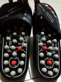 Sandal akupuntur untuk kesehatan