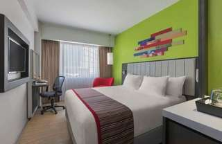 Hotel Accommodation in Clark