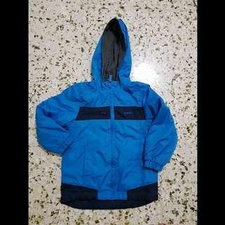 Oshkosh Fleeced Winter Jacket 2-4 years old