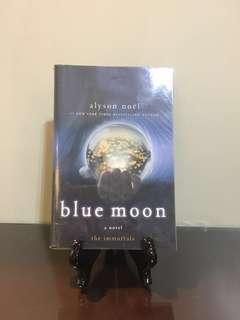 Blue Moon by Alyson Noel