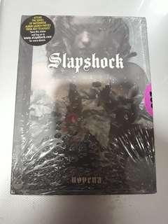 Slapshock album novena
