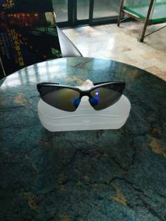 Brand New Kinetix USA sunglasses
