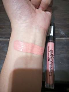 NYX lip Lingerie LIPLI16 Cheekies
