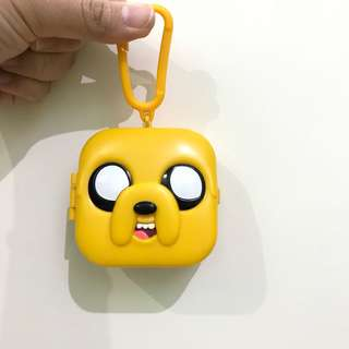 GANTUNGAN TAS JAKE THE DOG ADVENTURE TIME