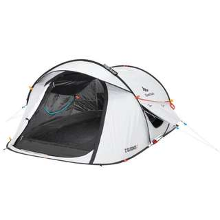 Camping Tend White (condition 10/10)