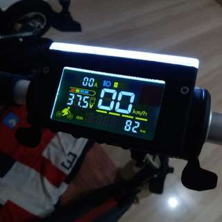LCD Display for OEM Etwow